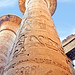Egypt-3B-032 - Karnak Temple Column