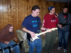 The Band rocking (jeremyh113) Tags: wintereenmas