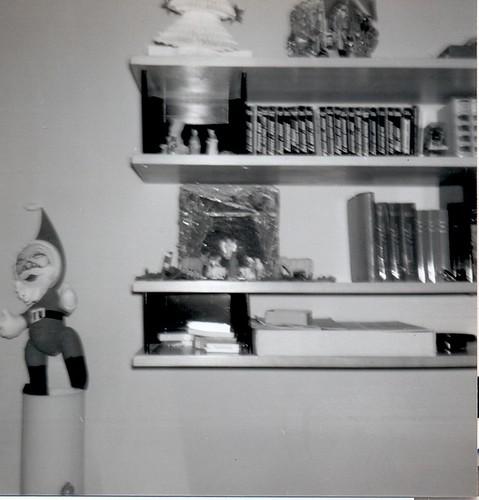 bibliotheque en 1963