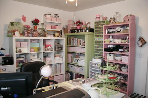 Cappas Blog Scrapbook Rooms