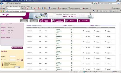 Madrid: Buying Renfe Tickets Online - TripAdvisor