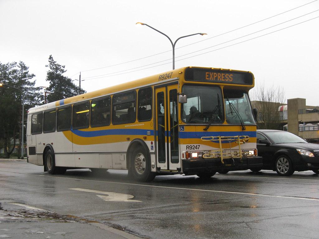 9247: Express