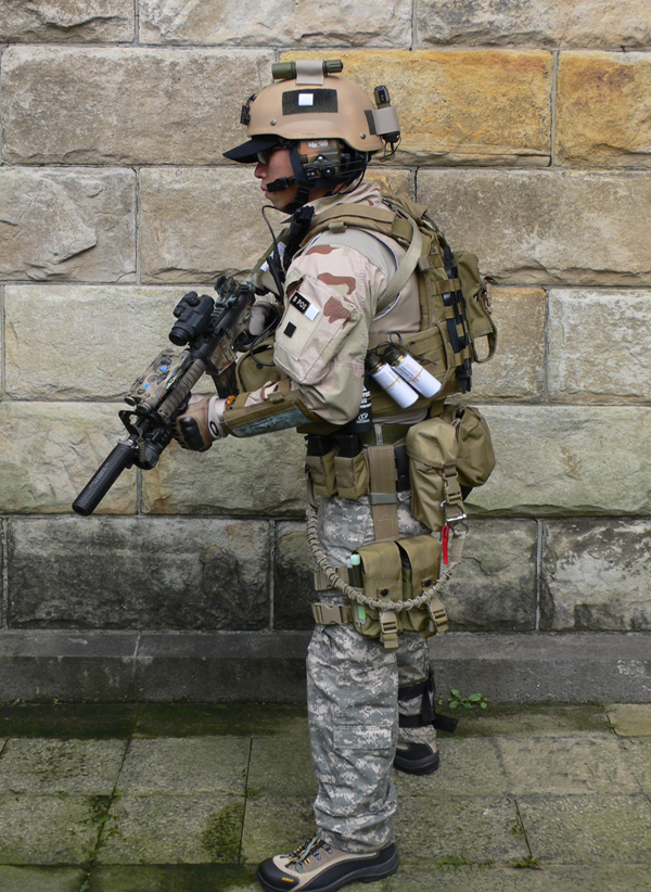 seal team. SEAL TEAM 10 Urban CQB