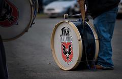 DC Drum corps