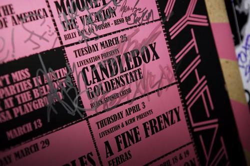 Candlebox - 3/25