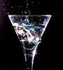 Vodka Splash (jmven) Tags: cup water drops drink kodak venezuela flash gotas sound vodka margarita splash copa trigger liquido salpica z612