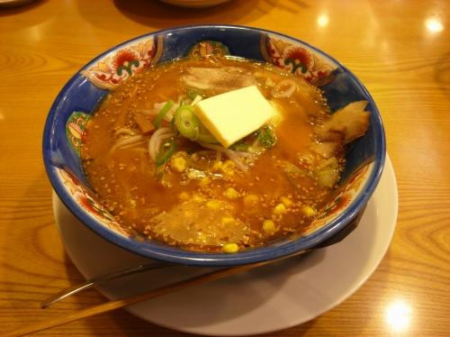 熱烈タンタン麺 一番亭-08