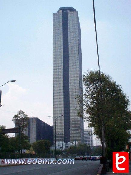 Torre PEMEX, ID244, Iván TMy©, 2008