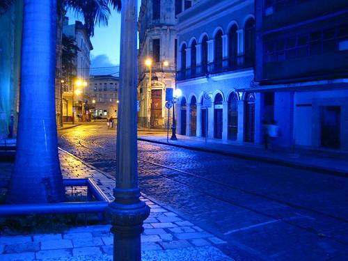 Rua Pernambuco