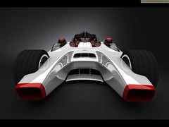 Honda_Hot Wheels Racer 2008 (Syed Zaeem) Tags: hot car honda wheels wallpapers 2008 racer getcarwallpapers
