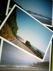 Old Road Trip Photos