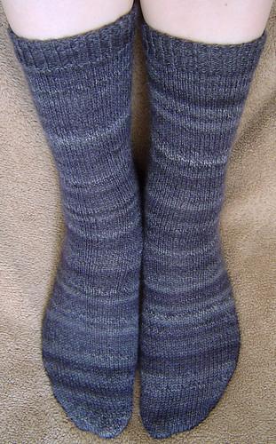 Comfort Socks - FO