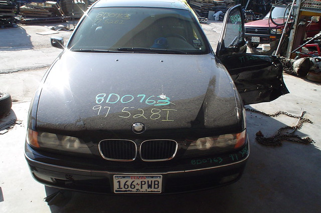 bmw 1997 528 8d0763
