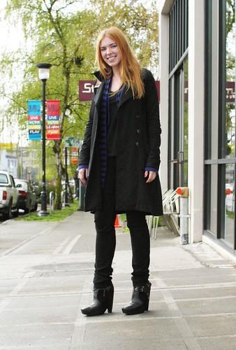 La Femme - Capitol Hill, Seattle