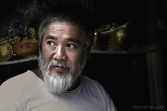 chinatown guy (jobarracuda) Tags: chinatown philippines manila binondo pinoy fz50 chinesefilipino panasoniclumixdmcfz50 jobarracuda jobar