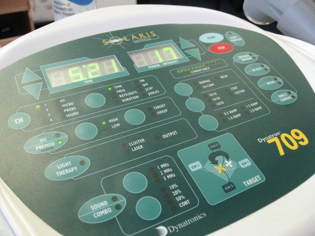 solaris ultrasound machine
