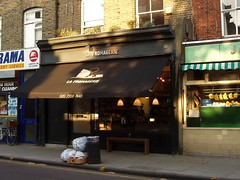 Picture of La Fromagerie, N5 2AA