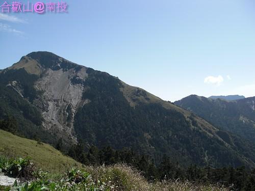 合歡山CIMG2615