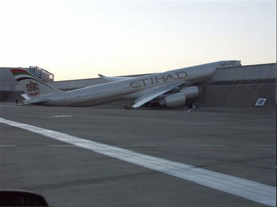 etihad crash