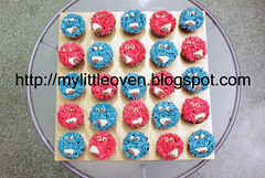 .:: My Little Oven ::. (Cakes, Cupcakes, Cookies & Candies) 2802540525_1f73ec0ebd_m