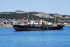 The Kyle, from Harbour Grace South
