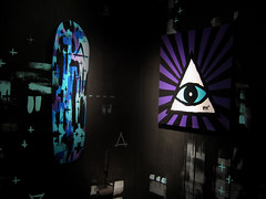 te veo | rojo artspace rosario (NASA WORKS) Tags: art ojo rojo expo exhibition nasa rosario soloshow teveo rojoartspace