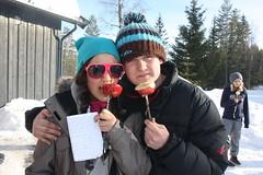 Vinterkurs 2011