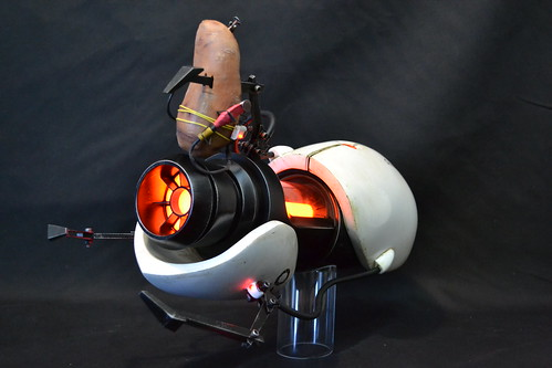 portal 2 glados as potato. portal 2 glados potato.