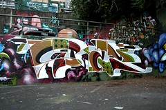 Ak City (Strayim) Tags: auckland stray rtr akcity