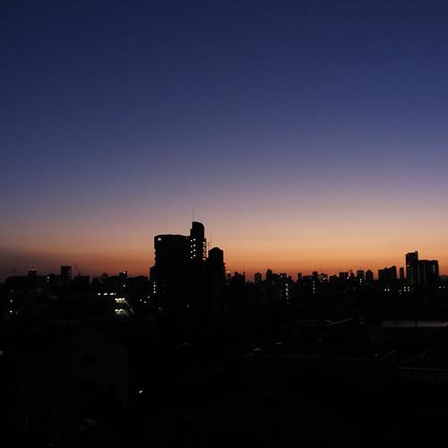 Osaka Blue