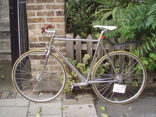 Your Bikes Through Time Lfgss