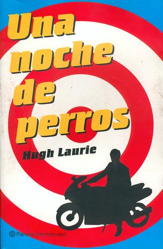 Hugh Laurie, Una noche de perros