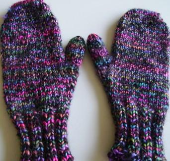 Tiff's mittens