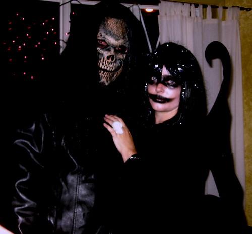 The Millers Halloween 07