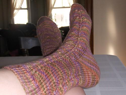 Southwestern Socks - 3 of 3