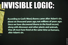 Invisible Logic