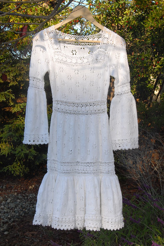 VK Lacy Dress FO