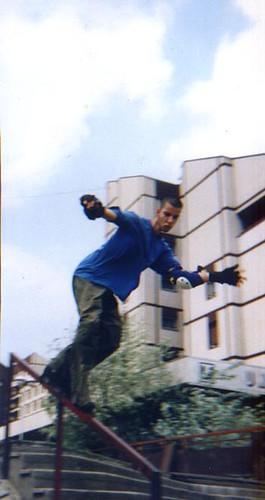 mitzy grind 1995