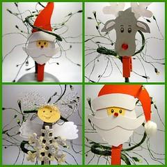 DIY Christmas & Holiday Ornaments and Decorati...