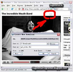 Orbit Downloader y Firefox 2