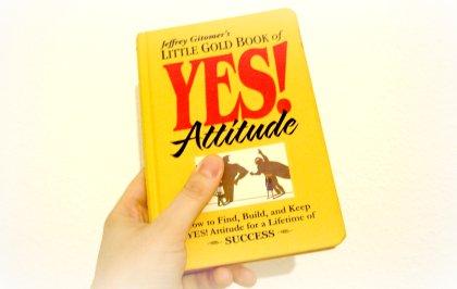 Yes Attitude