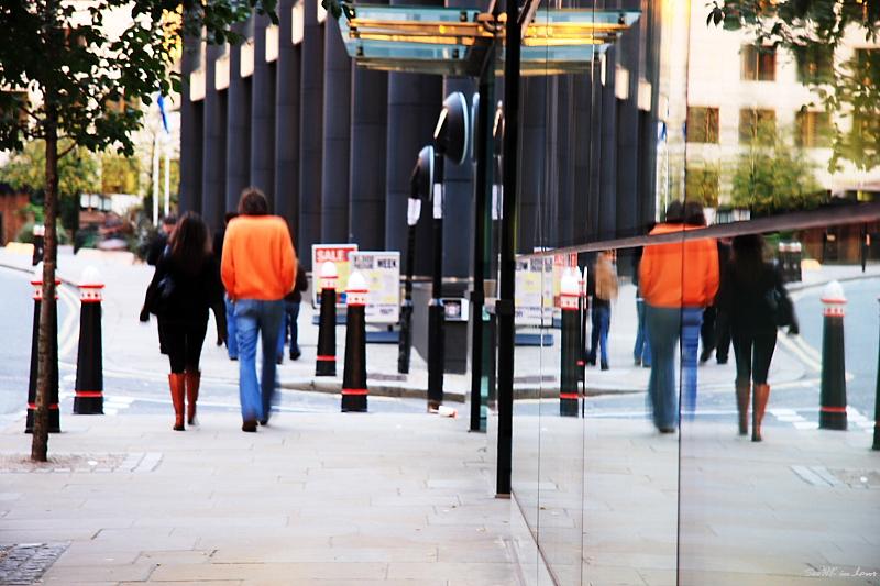 Duplication @ London