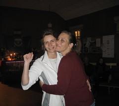 Celebration Pam & Elana