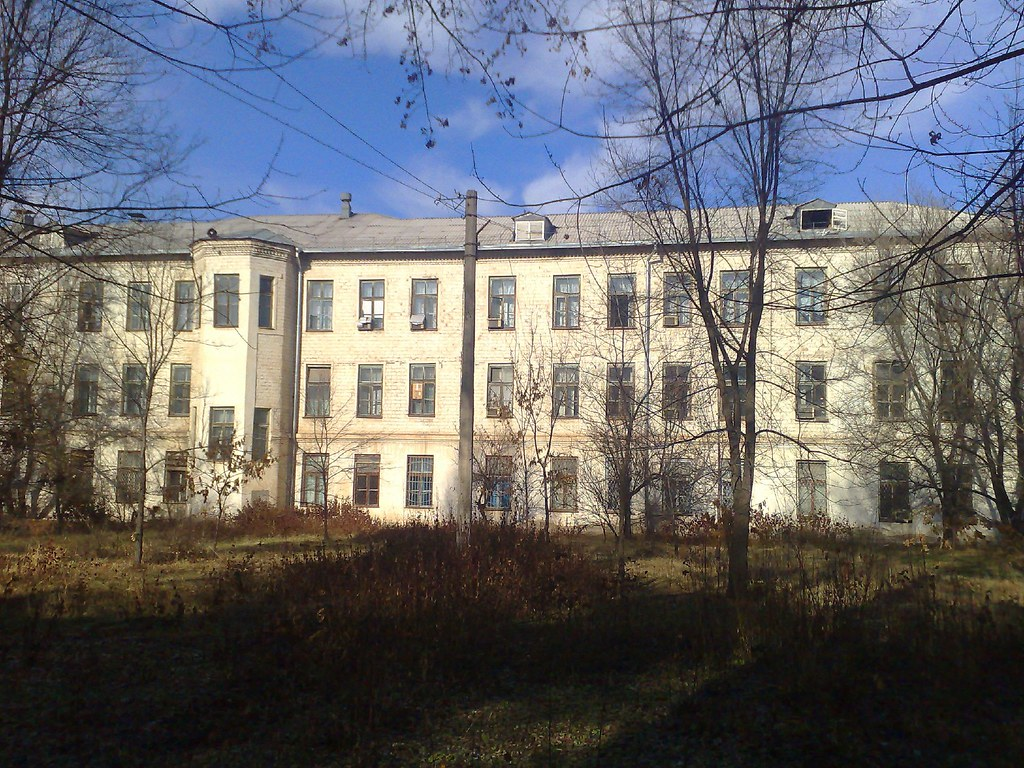 Mental Health Hospital Bishkek - Kyrgyzstan