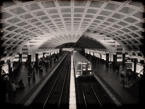 Washington, D.C. Metro (Set) · Wallpapers (1024x768 minimum) (Group)