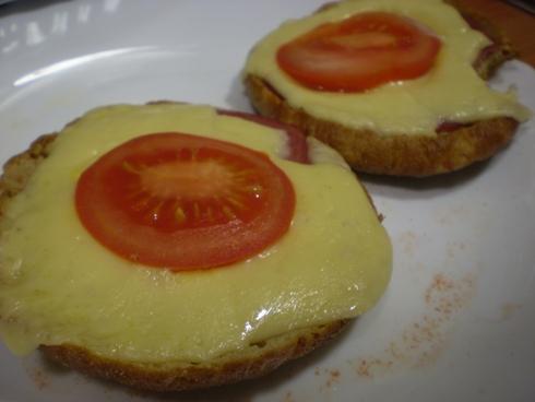 Sumuštinis su sūriu