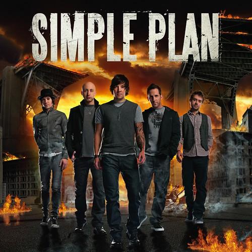 Скачать песню simple plan boom