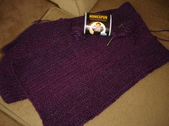 Purple Dream Blanket 01