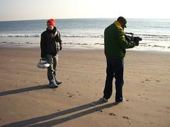 CIMG2646 (niiunia) Tags: beach joseph coneyisland model alanna director dunja tampico troublemakers pacici