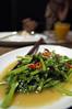 豆苗, 海南鶏飯食堂, 麻布